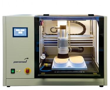 3D-freesmachine
